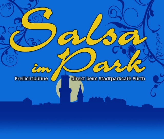 Salsa im Park Fuerth Background komplett 2013